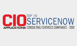 CIO Applications Top 10 ServiceNow Consulting/Services Companies